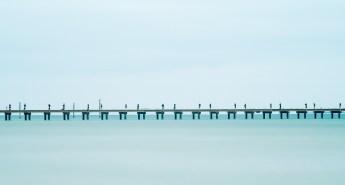 Dock, Ana Maria Island