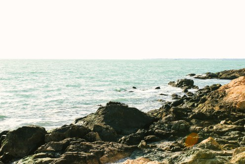 Lloyd's Beach #3
