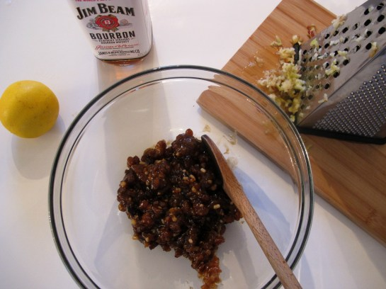 spiked mincemeat
