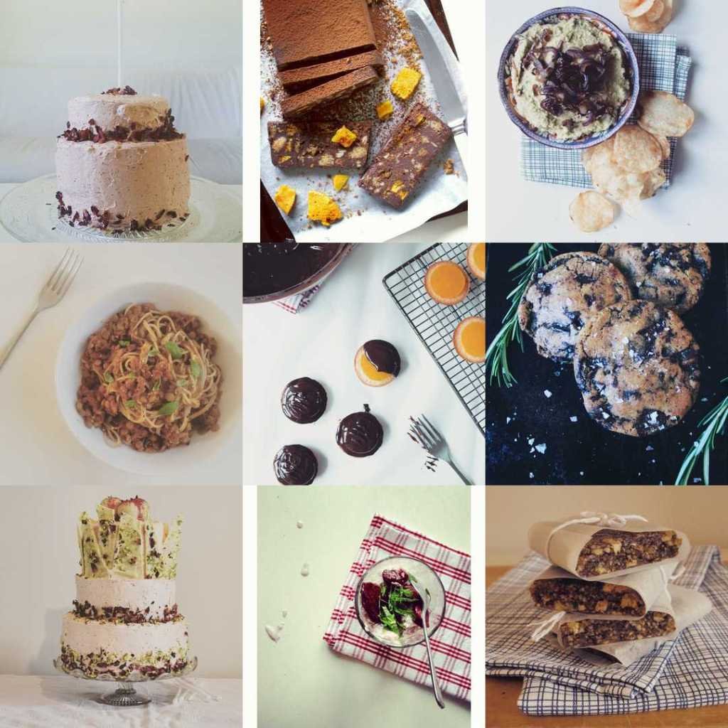 2015 Best Nine from Victoria Sponge Pease Pudding