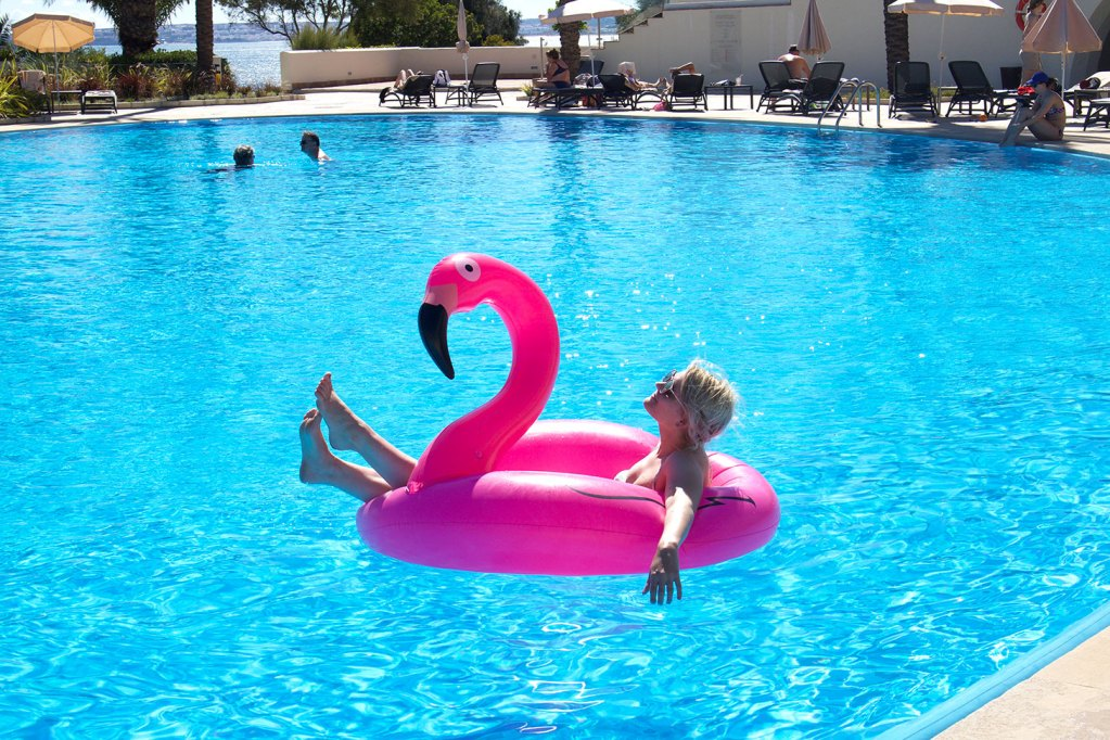 A Magical Family Holiday in the Algarve (and a video!)