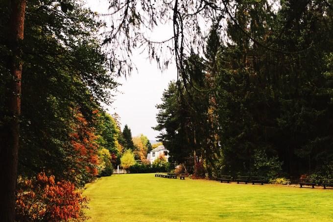 Autumnal Bucket List // VSPP