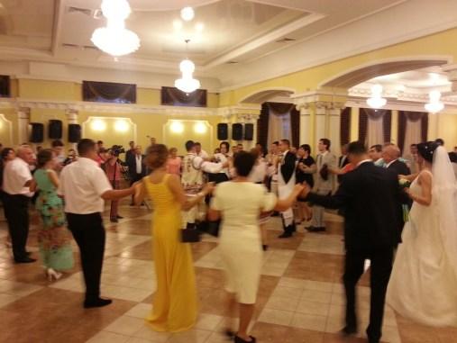 Moldovan wedding