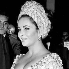 1960s Liz Taylor