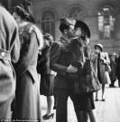 1943 Penn Station