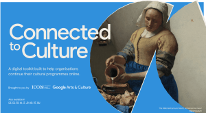 A guide for cultural organizations to improve content online