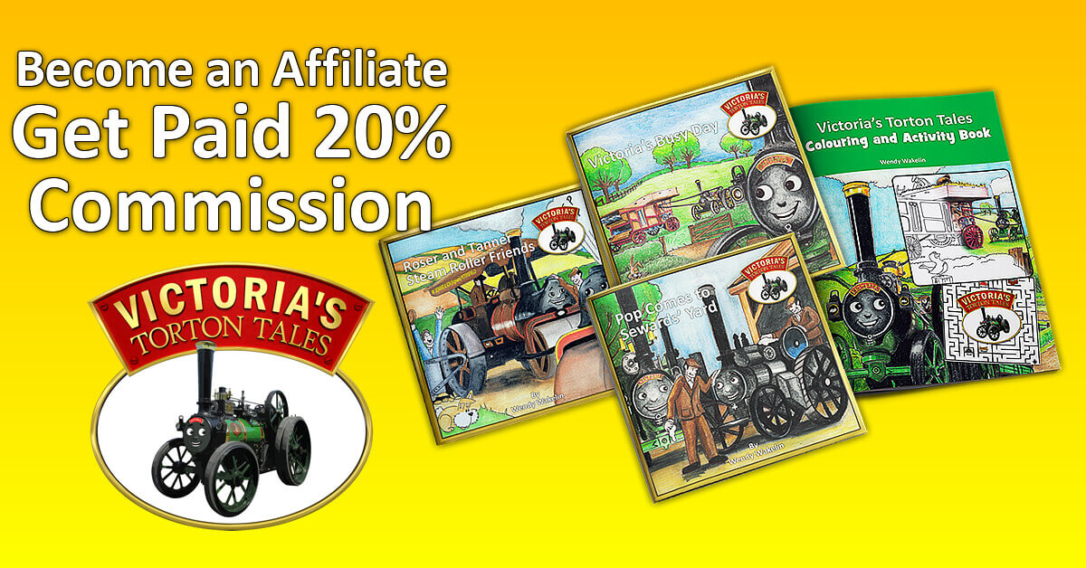 Become and Affiliate and Get Paid 20% Commission