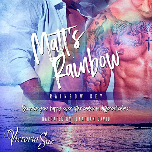 Matts Rainbow audio