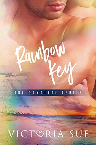 Rainbow Key box set