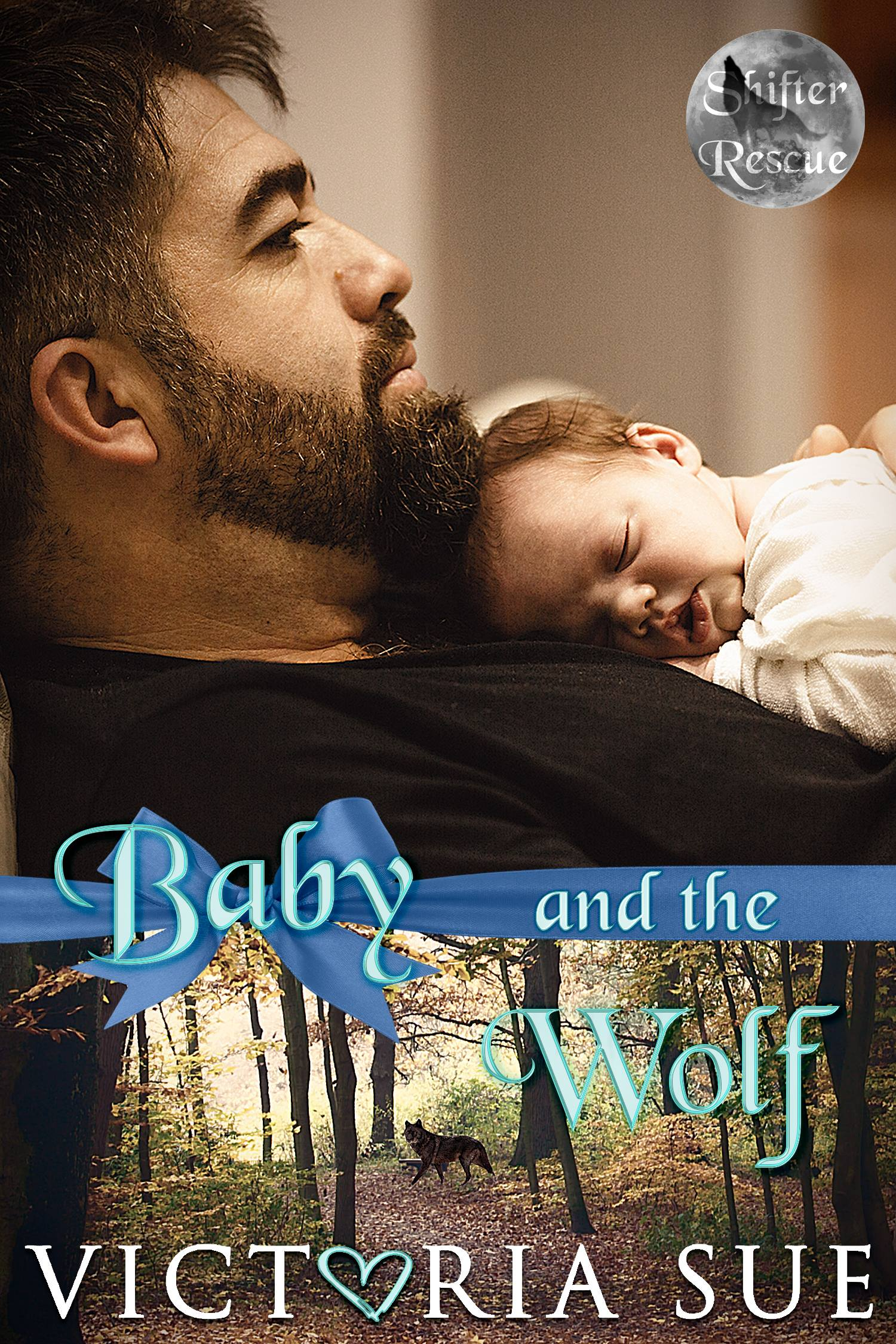 Baby and the Wolf cover photo