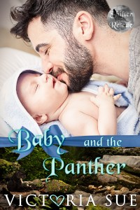 Baby and the Panther cover