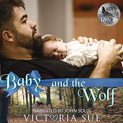 Baby and the Wolf audio
