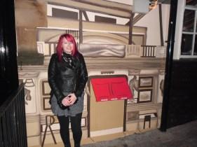 Murals - Contact Enquiries@VictoriaThorpe.co.uk