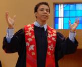 shana preaches