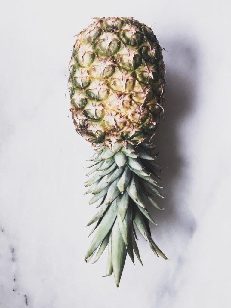 pineapple fabric, Pinatex
