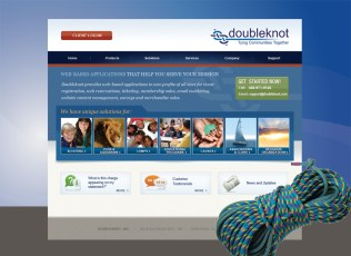 doubleknot_website