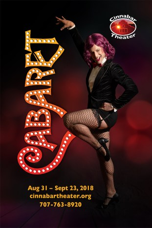 Theater Photography in Sonoma County