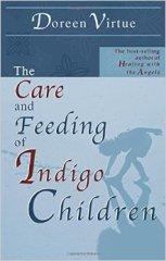 care and feed indigo child