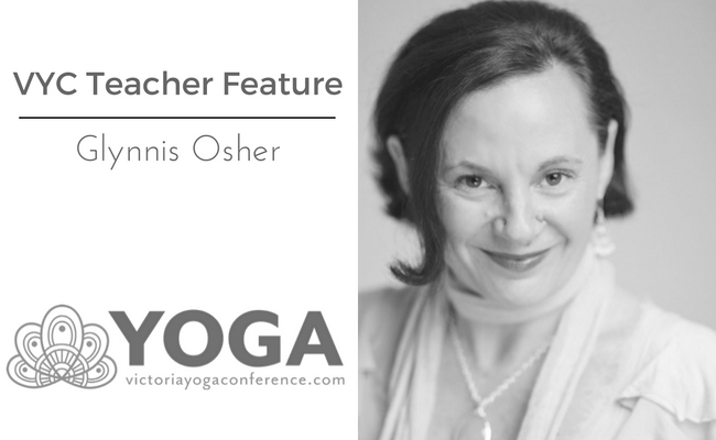 Teacher Feature: Glynnis Osher