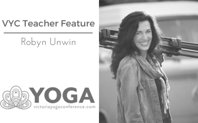 Teacher Feature: Robyn Unwin
