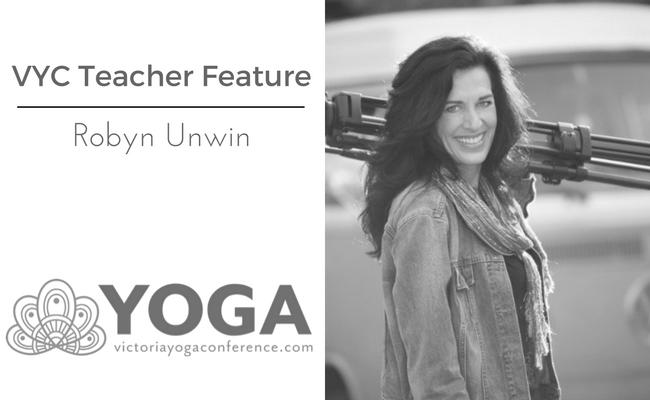 Teacher Feature: Robyn Unwin