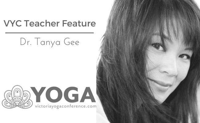 Teacher Feature: Dr. Tanya Gee