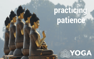 Practicing Patience