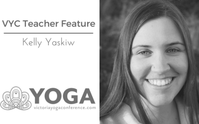 Teacher Feature: Kelly Yaskiw