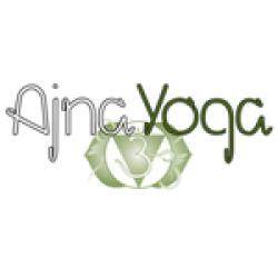 Ajna Yoga Logo