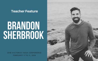 Brandon Sherbrook