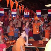 Hup Holland!