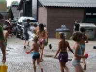 Watergevecht!