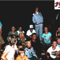 Victorie Zomerkamp 1983