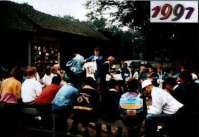 Victorie Zomerkamp 1991