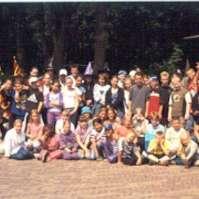 Victorie Zomerkamp 2002
