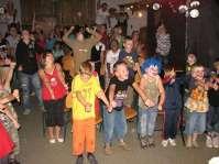 Het publiek tijdens de bonte avond