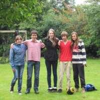 Boer zoekt vrouw: Ingeborg, Charlotte en Mirjam kwamen onderweg leuke jongens tegen