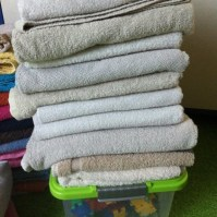 Gevonden wasgoed