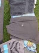Gevonden kleding en spullen