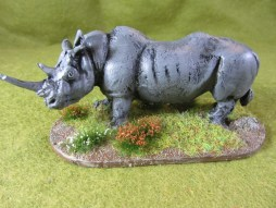 28mm African animals
