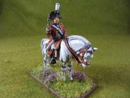 Cavalry & Horses
