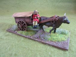 Carts and wagons