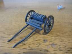 28mm Colonial Artillery