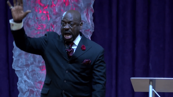 Raleigh nc pastor giving my ass the word 3