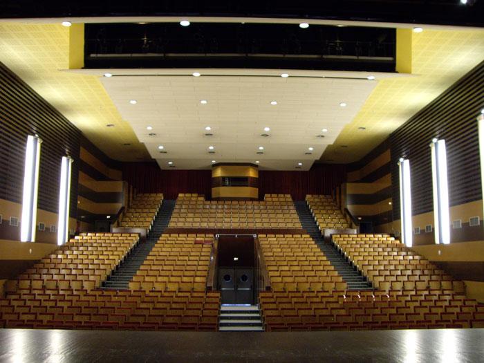 © Teatre Municipal. Pla Balaguer