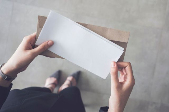 How to Write a Disability Appeal Letter (With Sample)  Victor Malca