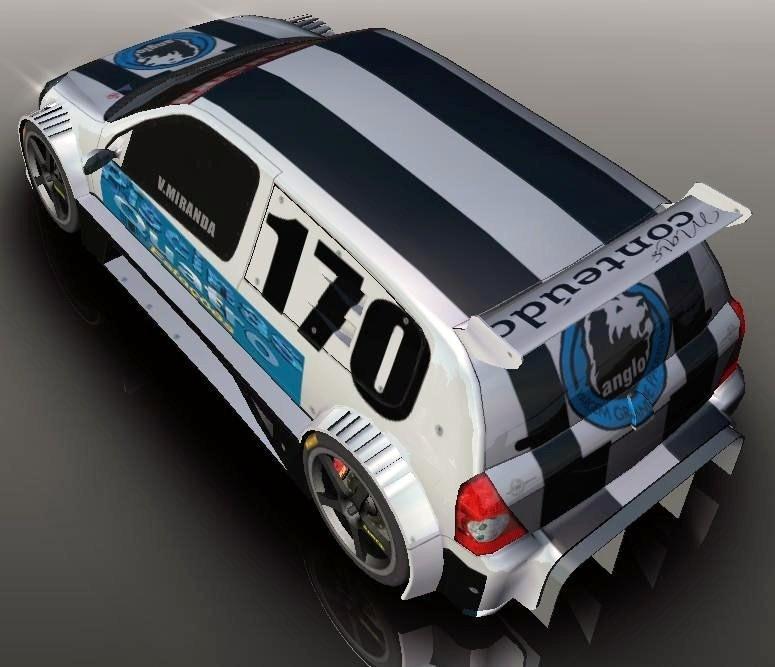 Super Clio 3