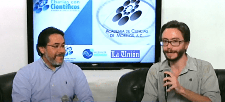 Entrevista Dr. Víctor Manuel Rodríguez Molina