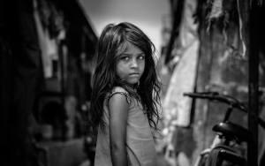 La pobreza y el efecto sobre el cerebro de los niños