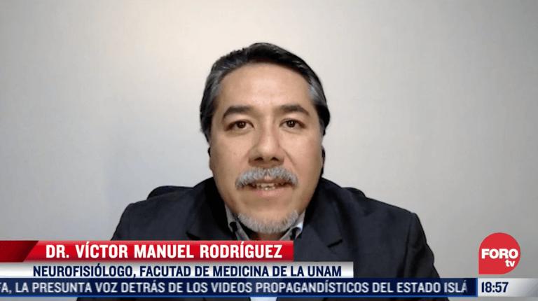 Dr. Víctor Rodríguez